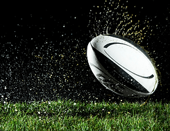 Rugby ball Boomerang Effect