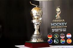 Hockey World Cup Boomerang Effect