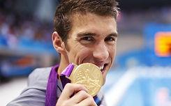 Michael Phelps Boomerang Effect