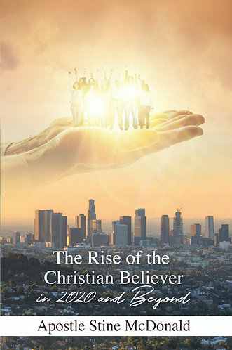 Rise of the Christian Believer
