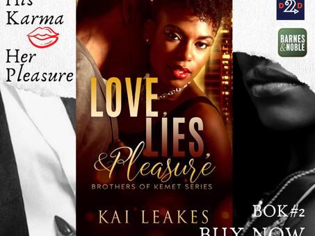 Love, Lies & Pleasure by Kai Leakes