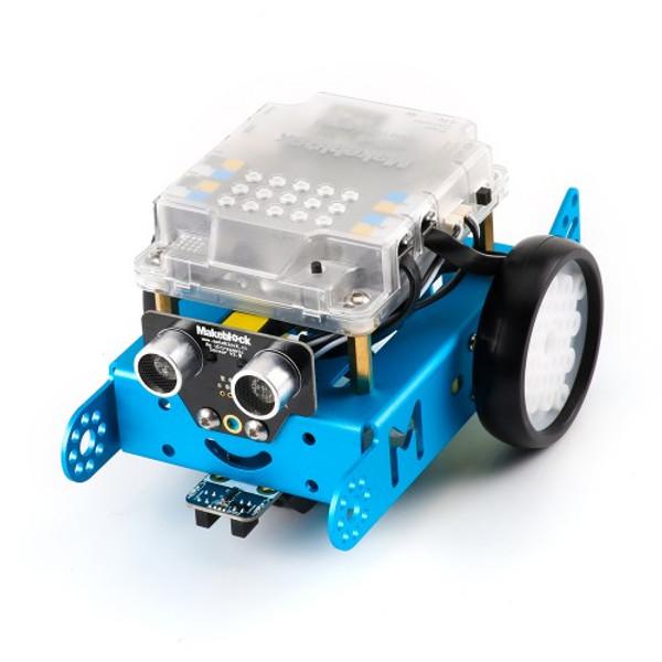 mBOT Robotics Workshop at Toytag