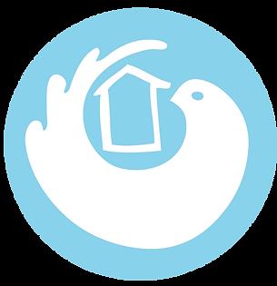 Holy Names House of Peace logo