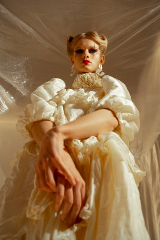 Sasha Gapanovich collection