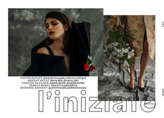 Purpelhaze Magazine