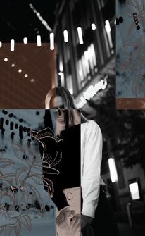 Paradox // Hannah Allred — Design