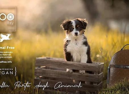 TOOitaly: Ecofashion ed Animal Free