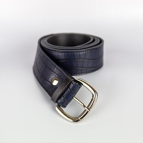 Cintura Unisex 3.5 Navy
