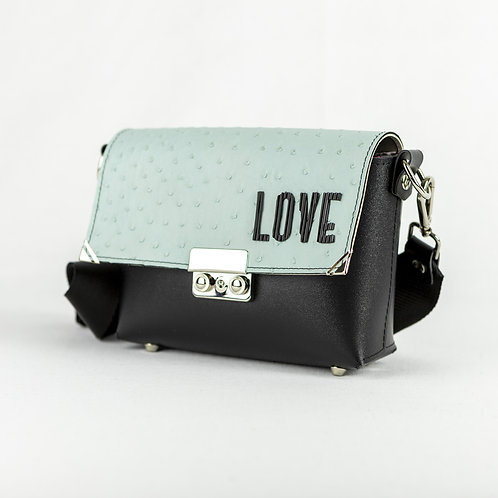 Borsa a Spalla Box Love