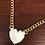 Thumbnail: Collana Geometric Heart