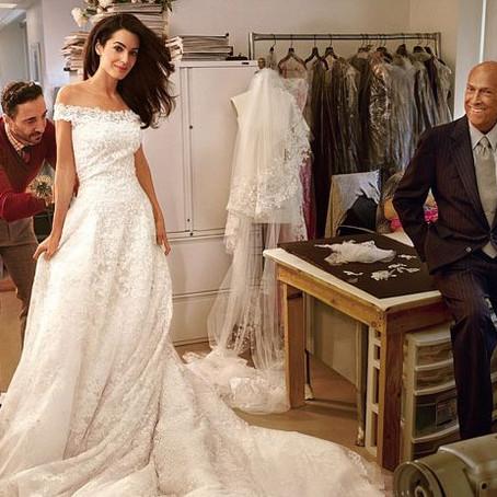 Oι πιο εντυπωσιακοί γάμοι της τελευταίας εικοσαετίας