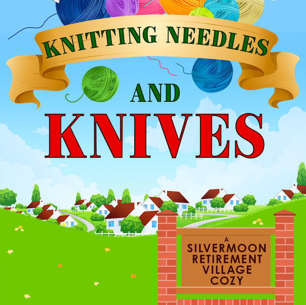 Knitt Needles and Knives