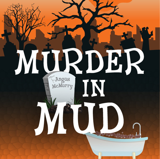 Murder in Mud (Ghostly Hitchhiker 2)