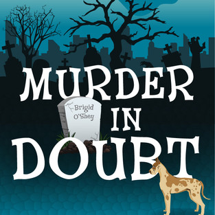 Mirder in Doubt (Ghostly Hitchhiker 3)