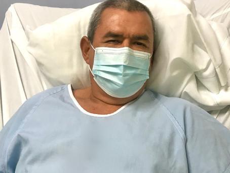 Jaime Pineda   Ortopedia   2021