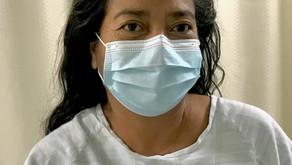Elizabeth Rodriguez | Cirugía Ortopedica | 2021