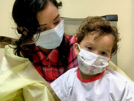 Jeferson | Cirugía Pediatrica | 2021