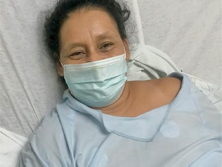 Gloria Valladares   Ortopedia   2021