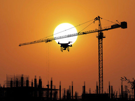 Introduction to Drones in Construction now available