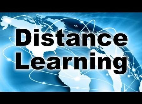 Distance Education of Apprentice Classes