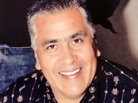 In Memoriam of Rene Castellanos
