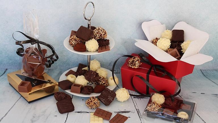 The Chocolate Box Class