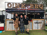 Oink BBQ