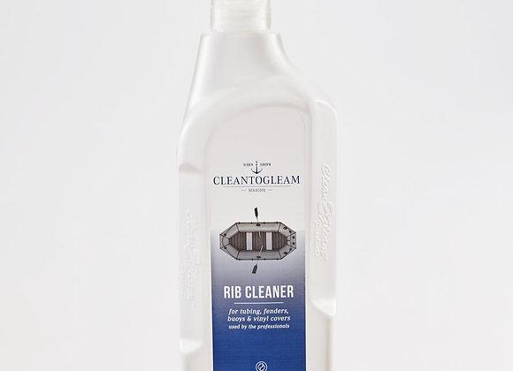CLEANTOGLEAM Boat Rib Cleaner