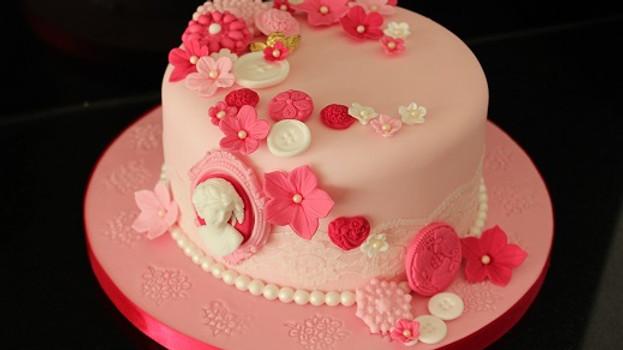 Basic Cake Decorating Class £99