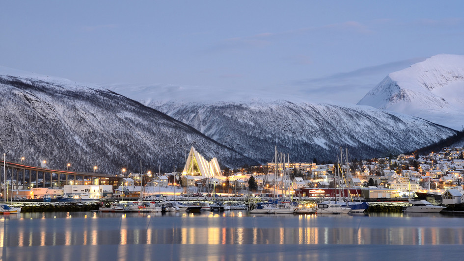 Tromso 3