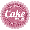 Sarah Thomas - Cake Masters Magazine Jul