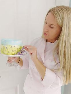 Sarah Thomas - the Cupcake Oven