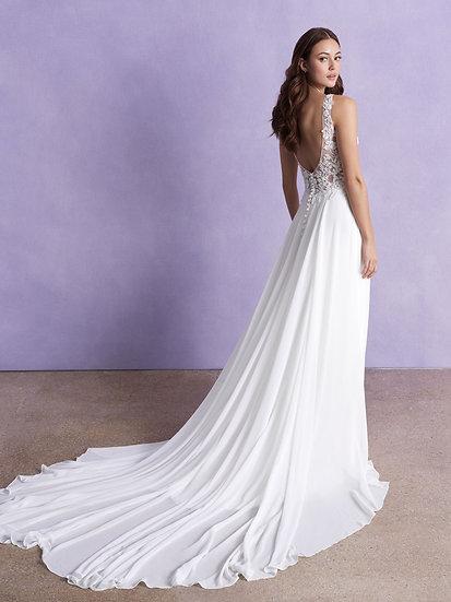 Allure Bridal 3367