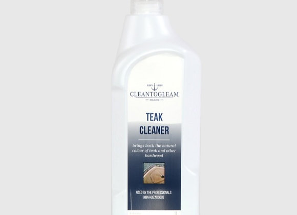 CLEANTOGLEAM Teak Cleaner