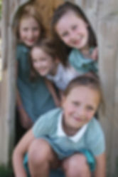 The Cabin Crew, After School Club, Sidegate Primary, Ipswich, Childcare