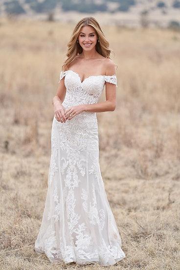 Allure Bridal 3357