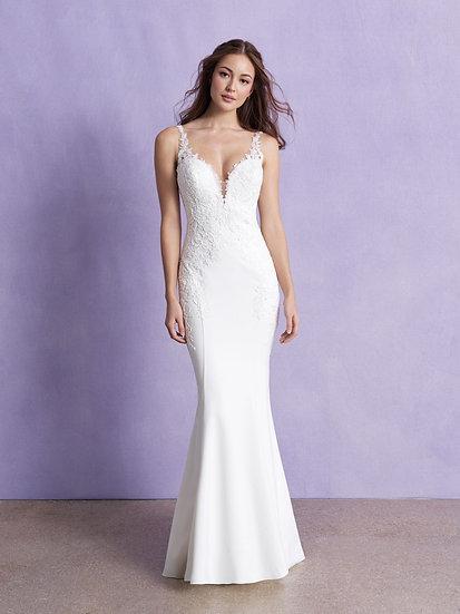 Allure Bridal 3351