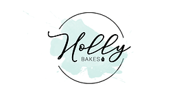 HOLLY BAKES