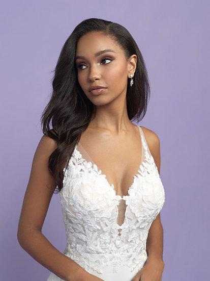 Allure Bridal 3403