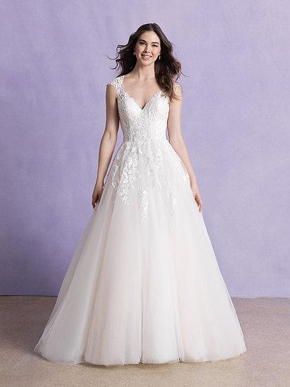 Allure Bridal 3365