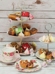 Sarah Thomas - Afternoon Tea.JPG