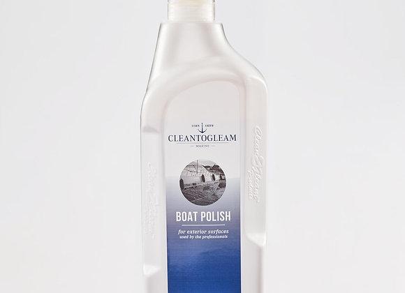 CLEANTOGLEAM Boat Polish