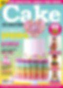 Cake Decoration and Sugarcraft Magazine.