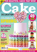 Cake Decoration and Sugarcraft Magazine.