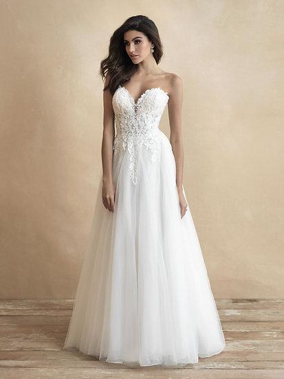 Allure Bridal 3310