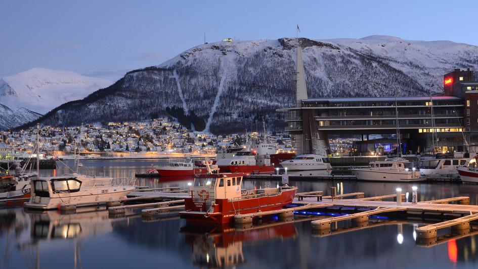 Tromso 4