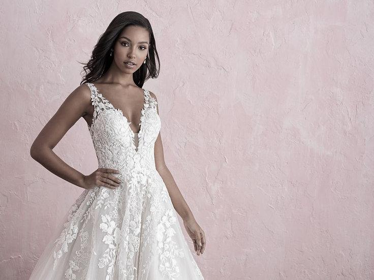 Allure Bridal 3265