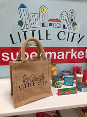 Little City Shopper