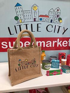 Little City Shopper