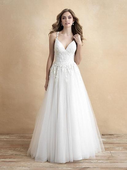 Allure Bridal 3300